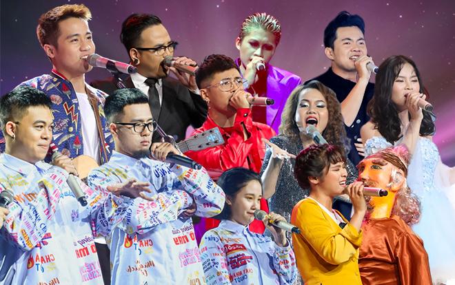 Sing My Song: Đã đến lúc, âm nhạc thay lời muốn nói sau tất cả!