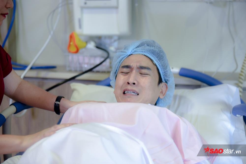 Tập cuối Manbirth: Không còn hơn thua, Việt Hàn  Song Giang  Kỳ Vĩ đồng loạt kéo nhau đi đẻ