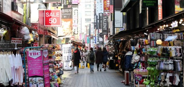 Tất tần tật kinh nghiệm du lịch Hàn Quốc mùa hoa anh đào (Kỳ cuối)