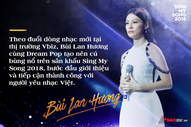 Sing My Song: Những sứ mệnh hiện thực không đong được bằng view!