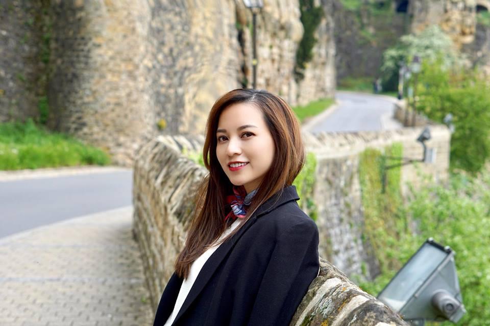 Chị Hannah Nguyễn hiện đang quản lý hơn 150 nhân viên và là một cái tên khá nổi tiếng trong lĩnh vực làm đẹp.