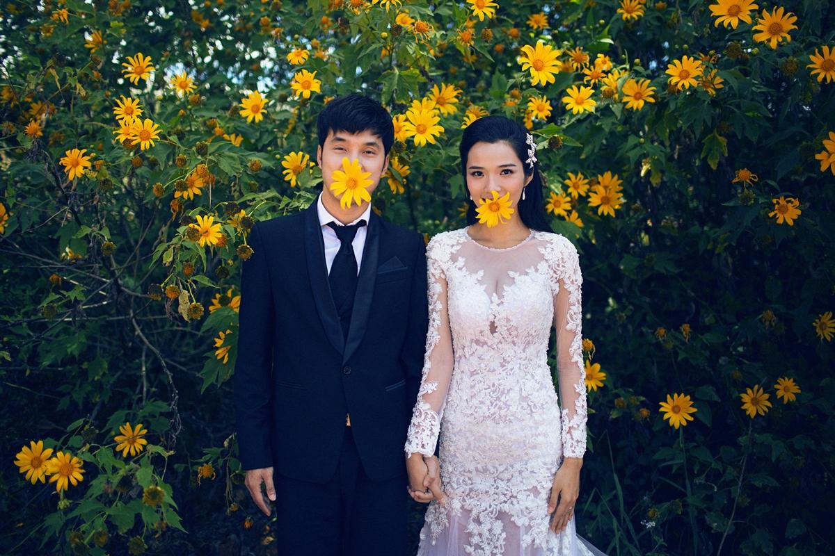 Kim Cương: Ưng Hoàng Phúc à  Khô khan với vợ nhưng con yêu nhiều lắm