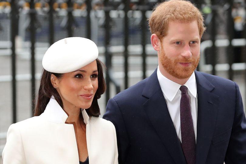 London vàToronto là nơi Hoàng tử Harry vàMeghan Markle từng sống trước khi quyết định đi tới hôn nhân. Ảnh: AFP