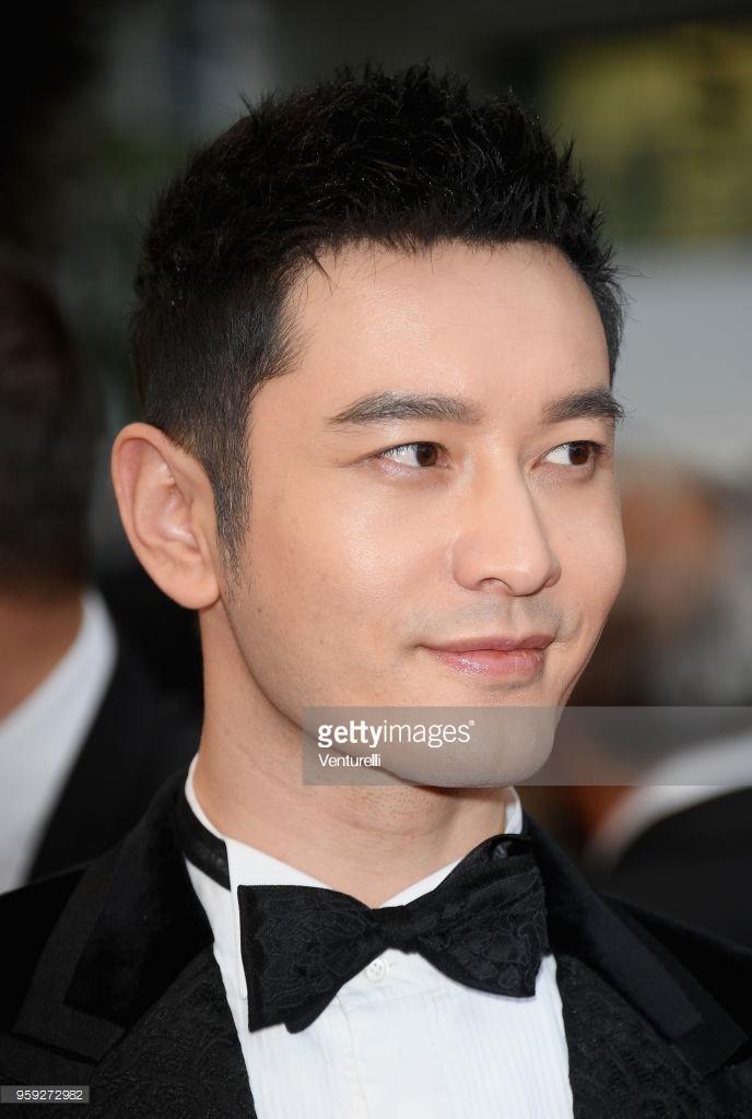 Các mỹ nam châu Á Yoo Ah In, Huỳnh Hiểu Minh, Steven Yeun lấn át phái nữ trên thảm đỏ Cannes ngày 9