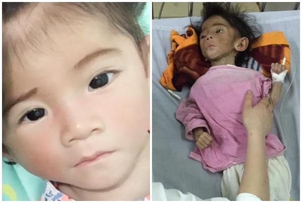 9X xinh đẹp nhận nuôi bé 14 tháng 3,5 kg ở Lào Cai giờ ra sao?