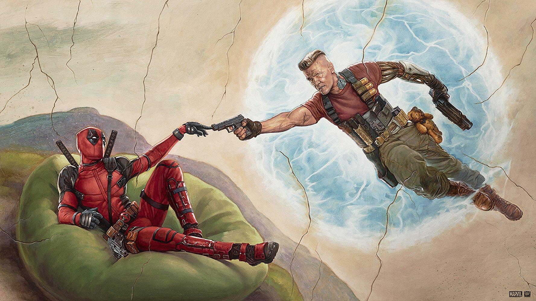 'Deadpool 2' vượt xa những gì khán giả mong đợi