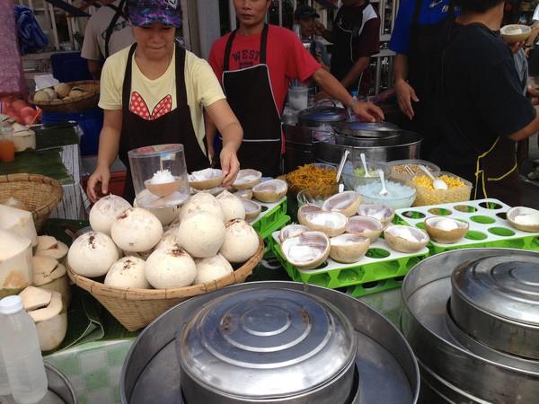 3 món giải nhiệt Thái Lan khiến giới trẻ Việt mê tít trong mùa nắng nóng