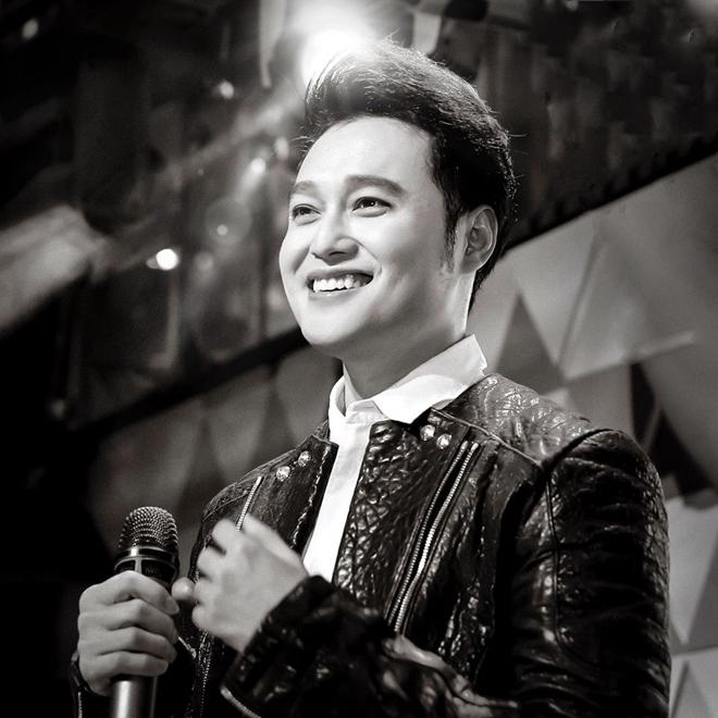 """Chúc mừng sinh nhật Quang Vinh! Mong cho anh tuổi mới nhiều sức khỏe, thành công, nhận được thêm nhiều yêu thương từ người hâm mộ và mau chóng tìm thấy """"nửa kia"""" của mình nhé!"""