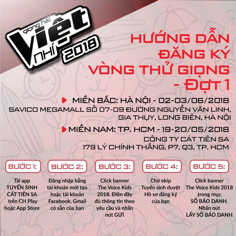 Giám đốc âm nhạc Hồ Hoài Anh: Sẽ không có sự gò bó trong âm nhạc tại The Voice Kids 2018