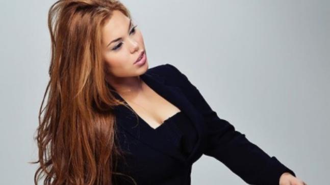 Cô người mẫu Maria Jimenez Pacifico từng rơi vào trầm cảm khi trải qua quá khứ tồi tệ.