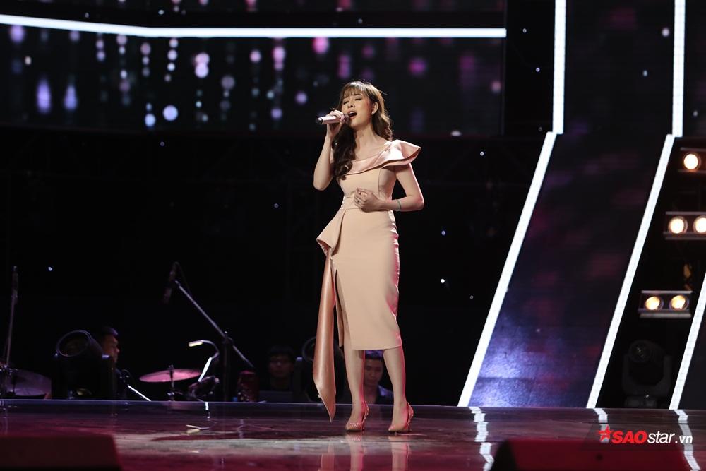 Tập 2 The Voice: Loạt nam thanh, nữ tú khiến khán giả điêu đứng!