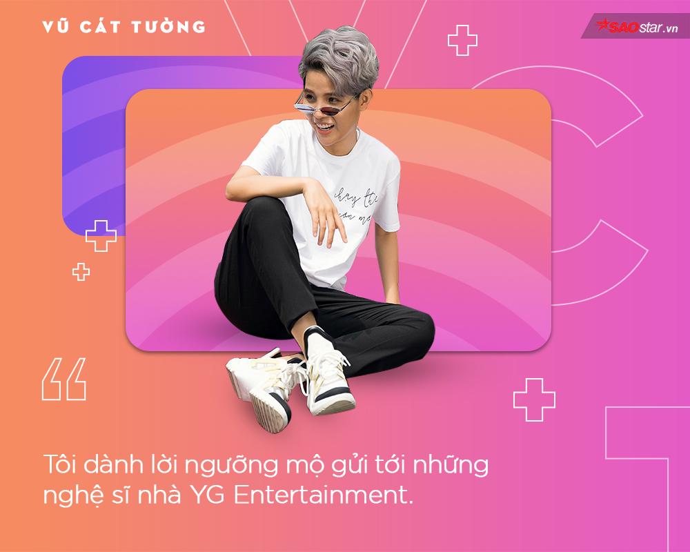 Vũ Cát Tường: 'Tôi mong chờ một BXH âm nhạc uy tín ở Việt Nam'