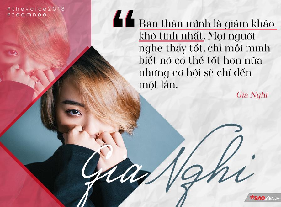 'Chiến binh' team Noo - Gia Nghi: 'Em muốn mình bí ẩn nhưng tình cảm, khó đoán mà vẫn đầy thu hút'