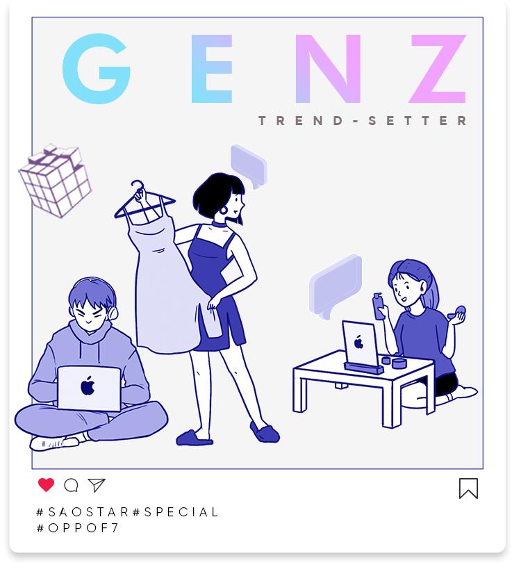 Instagram - 'Viên ngọc vô cực' của thế hệ Z