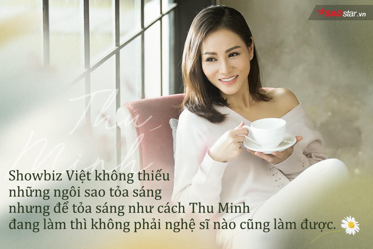 Đẳng cấp 'diva' từ giọng hát cho đến sắc vóc, mấy ai được như Thu Minh!