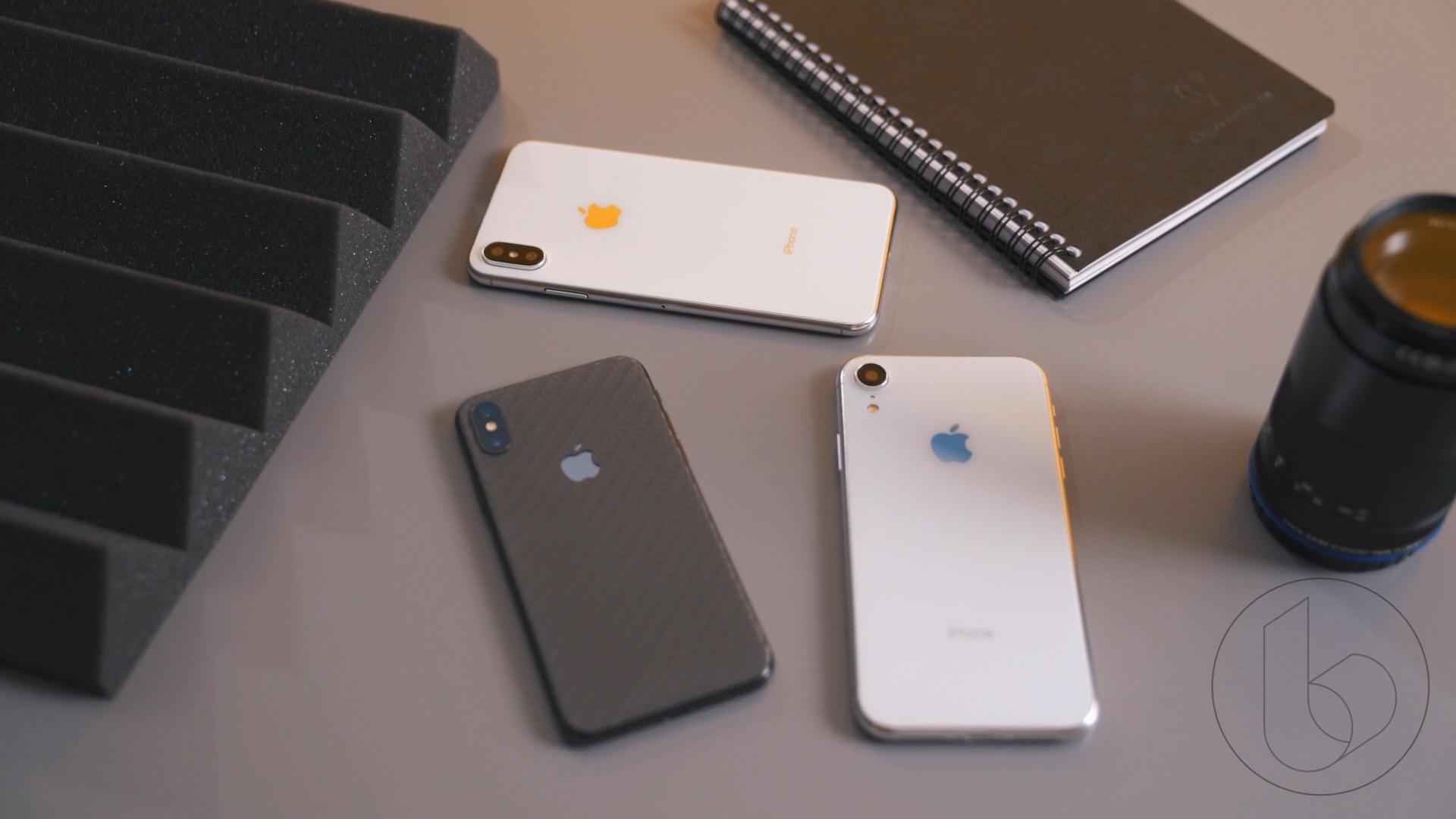 Năm nay, Apple được cho là sẽ trình làng ba chiếc iPhone mới với tên