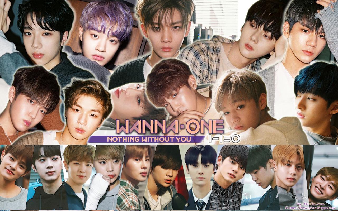 Wanna One xác nhận comeback với album cuối cùng, thời điểm trở lại là ảnh