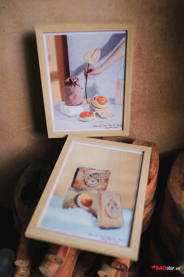 Nghệ nhân hơn 40 năm giữ nghề làm khuôn bánh trung thu ở phố cổ Hà Nội