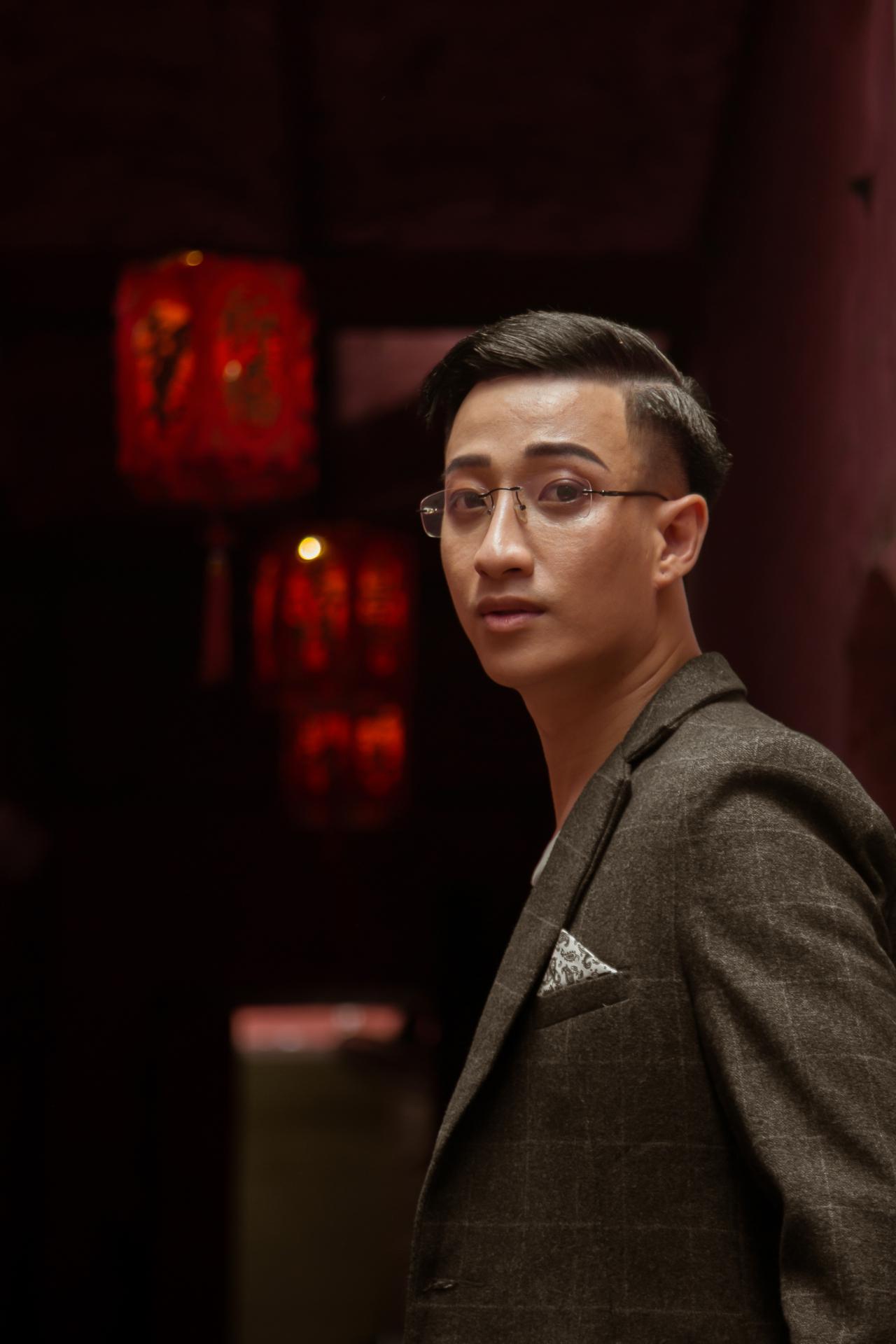 Như Ý truyện sắp kết thúc, Adam Lâm tung ca khúc tạm biệt bộ phim cổ trang hot nhất năm