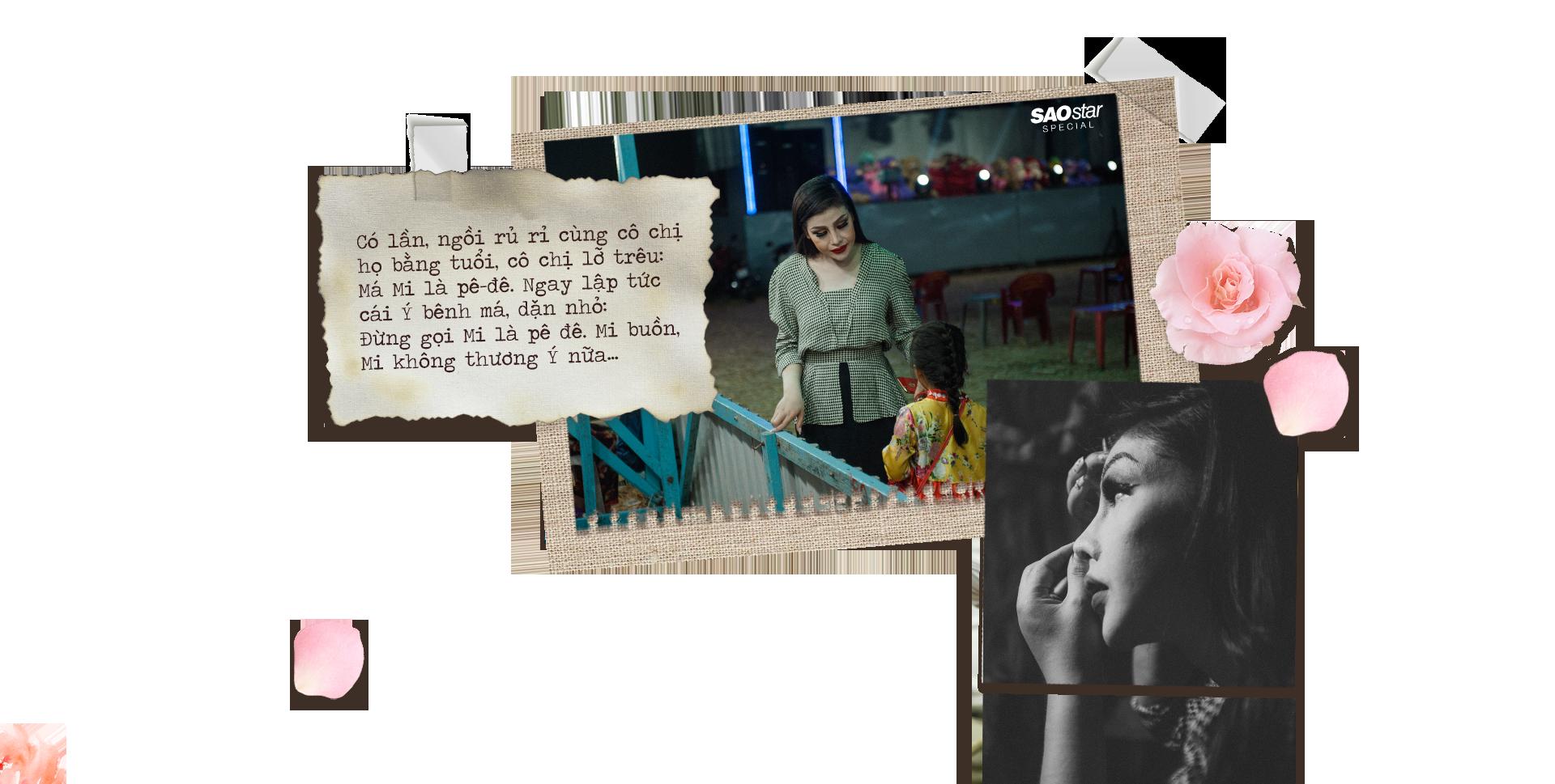20/10 năm nay, rưng rưng đọc những câu chuyện về sự hi sinh của mẹ