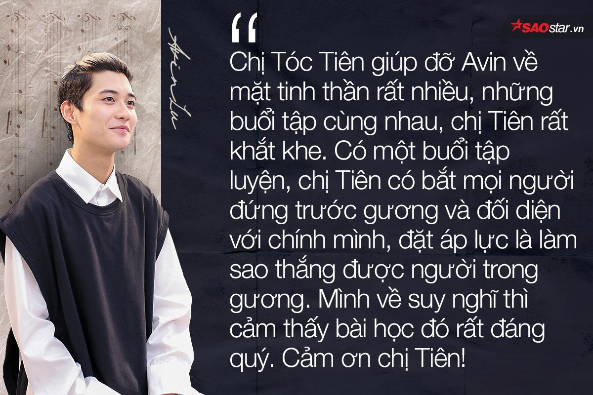 Avin Lu: 'Sau buổi họp báo đầu tay, tôi có một sự… vỡ mộng tích cực!'