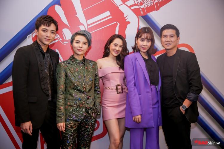 Chặng đua khắc nghiệt vòng đối đầu Giọng hát Việt Nhí 2018 đã kết thúc, các chiến binh ...