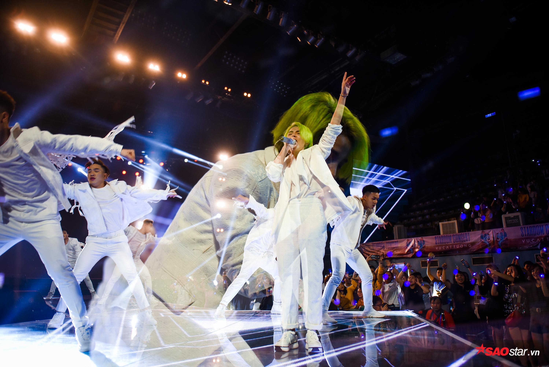 Stardom Concert của Vũ Cát Tường: 5 điểm nhấn khiến FM chưa thể nào dứt khỏi nhớ nhung