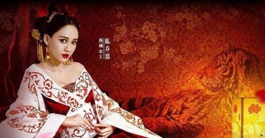 Trong khi chờ Độc Cô Hoàng Hậu lên sóng, điểm lại một số vai diễn Độc Cô Già La ấn tượng trong phim truyền hình Trung Quốc