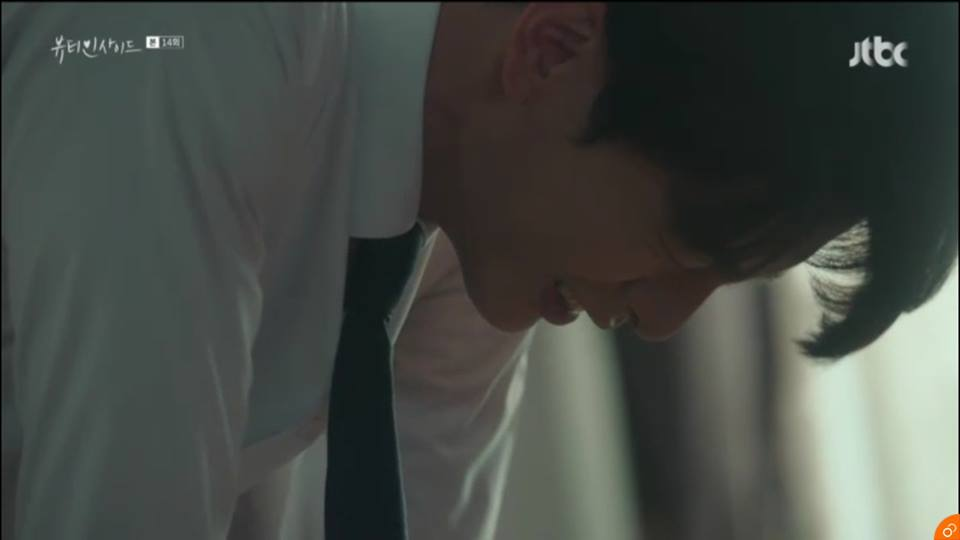 Seo Hyun Jin và Lee Min Ki chính thức chia tay trong tập 13, 14