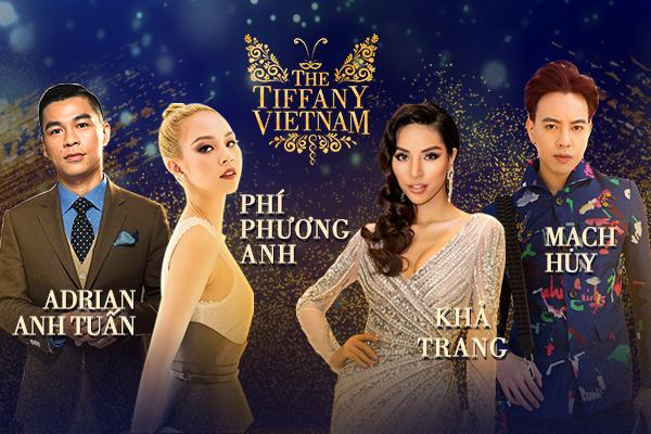 Phí Phương Anh: Biết đâu tôi sẽ quát tháo thí sinh tại The Tiffany Vietnam