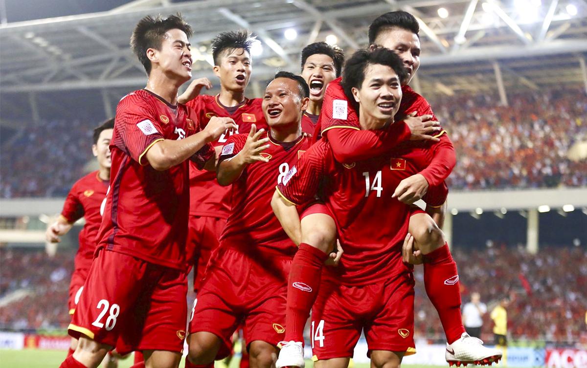 Việt Nam gặp chút bất lợi ở trận mở màn vòng loại World Cup 2022