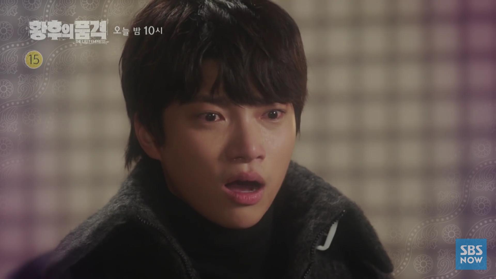 Hoàng Hậu cuối cùng' tập 29-30: Jang Na Ra bị gài bom, Choi