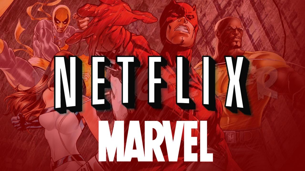 Nhìn lại vũ trụ phim Marvel của Netflix: Lên voi rồi xuống chó, những nhà vô địch đã bị phế truất