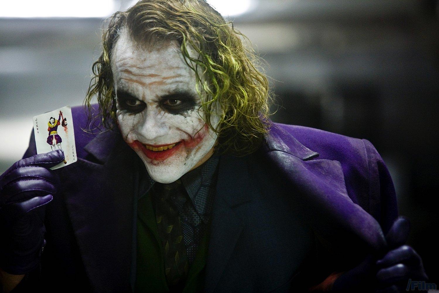 Phiên bản Joker ấn tượng nhất mọi thời đại