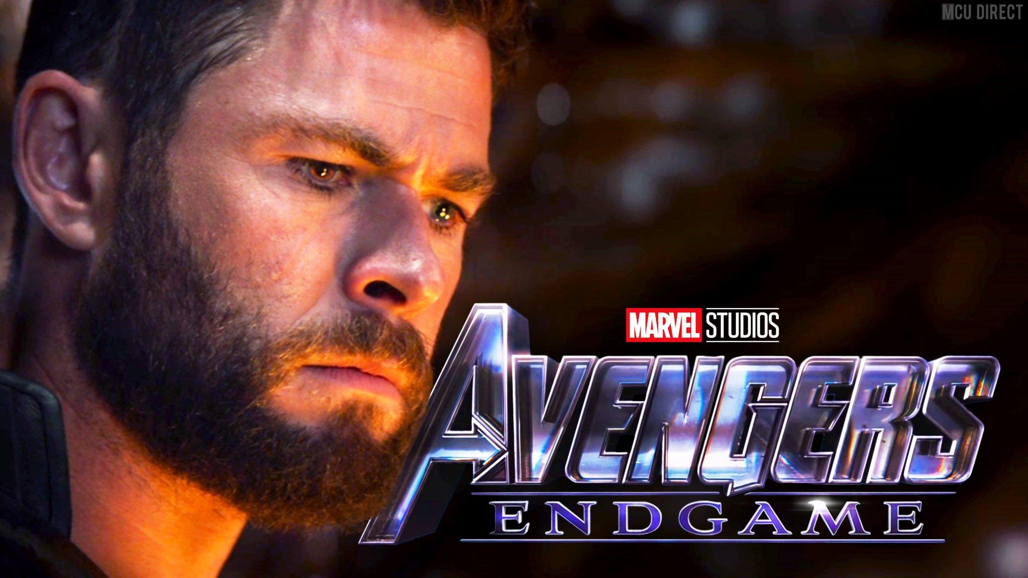 Du hành thời gian và chữa lành thương tổn trong 'Avengers: Endgame'
