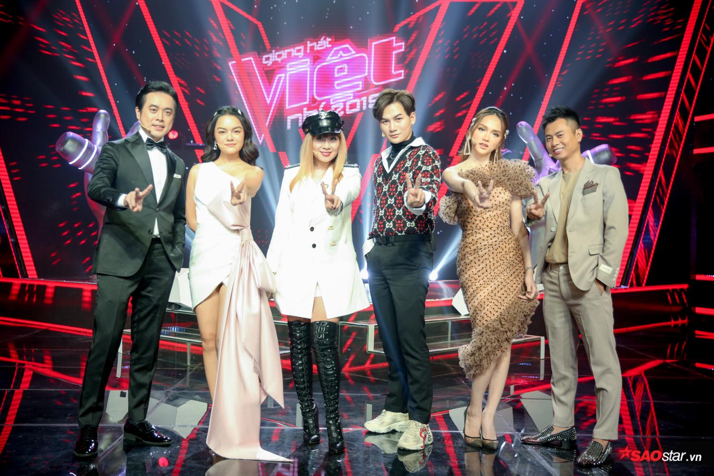 The Voice Kids 2019: Bạn đã biết quy trình tuyển sinh, ghi hình và công bố huấn luyện viên ...