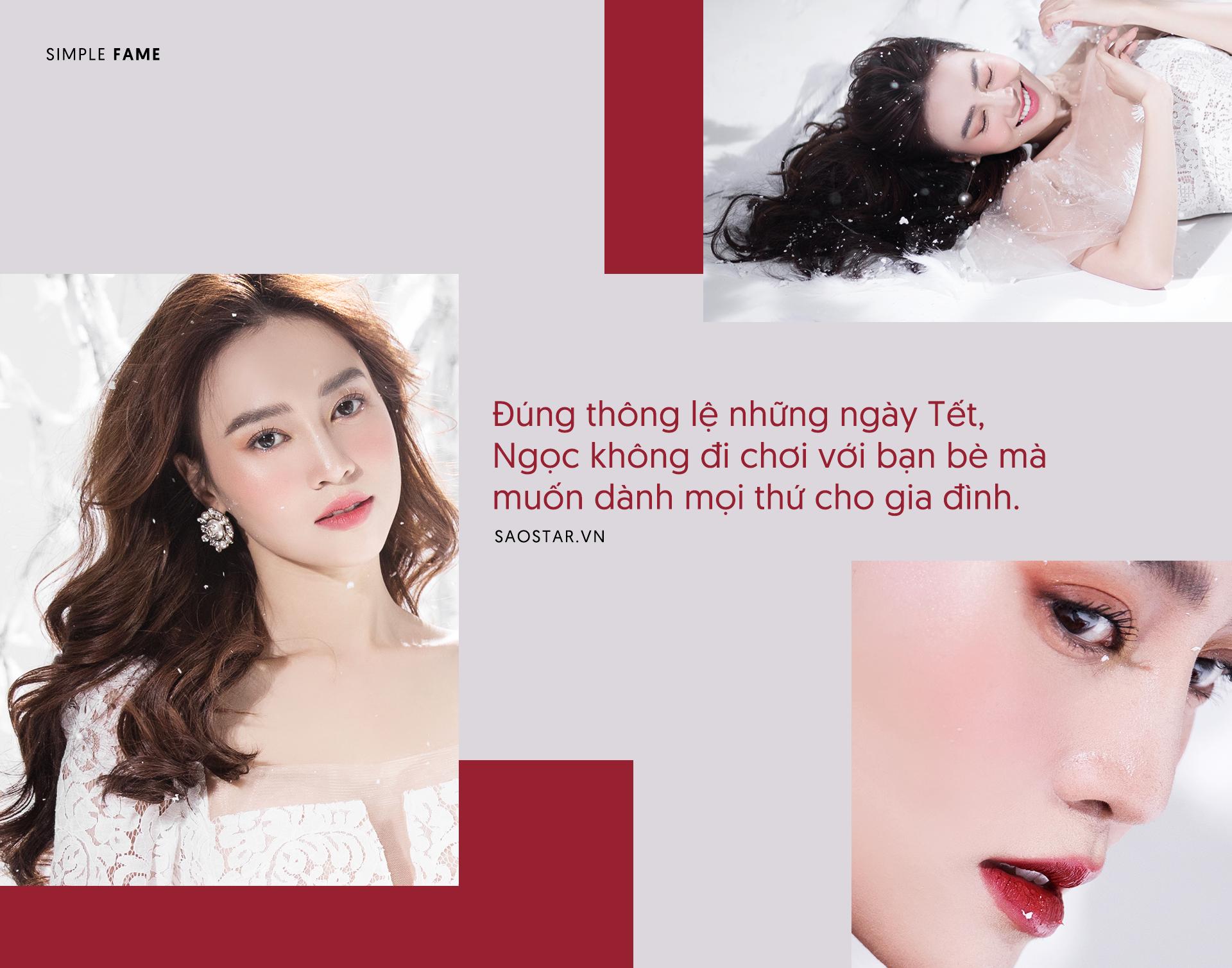 Ninh Dương Lan Ngọc: 'Tôi khắc khoải một vai diễn để đời'