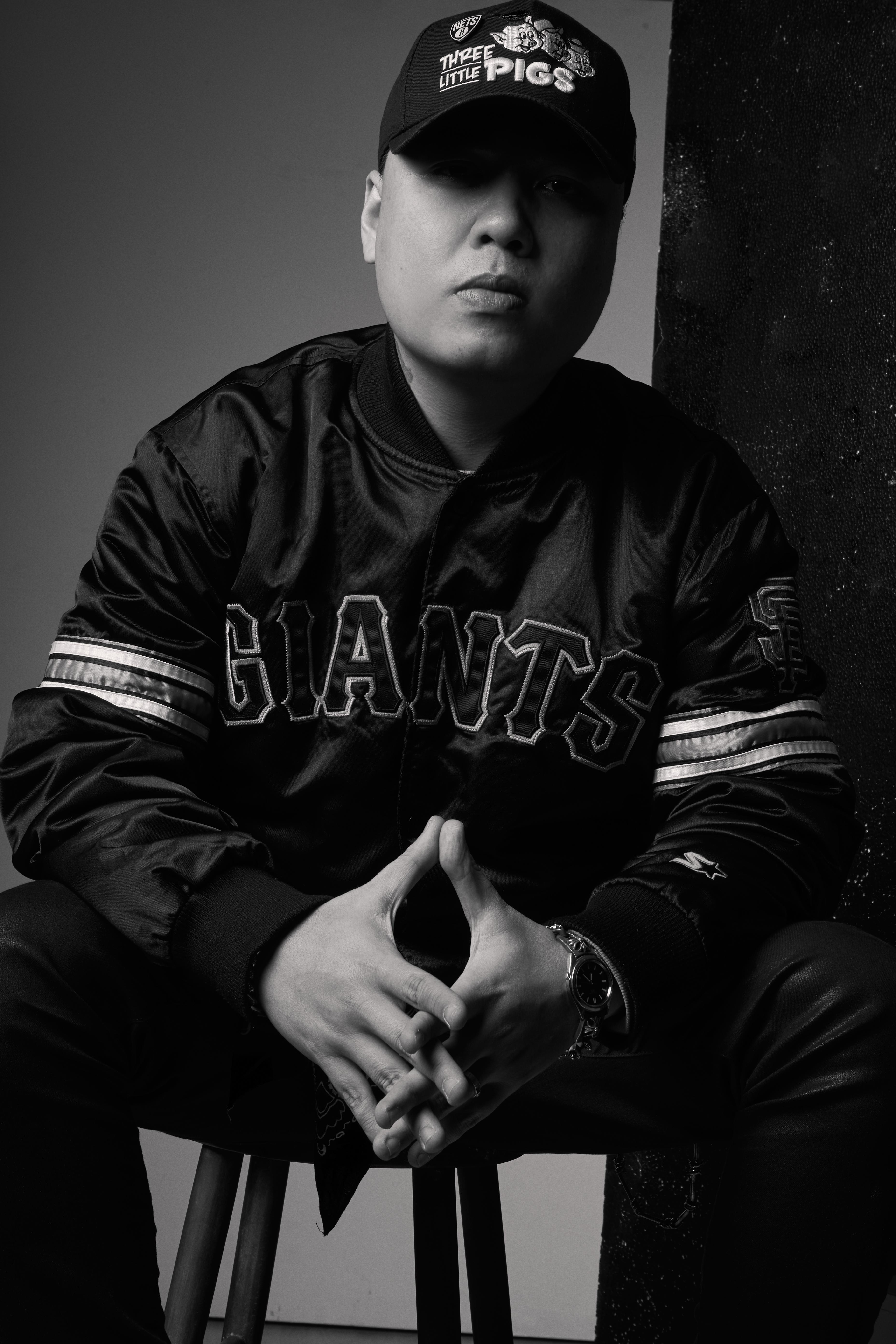 Lil Knight: 'Rapper chỉ góp vui trên Top Thịnh hành chính vì thiếu sân chơi cho tài năng nhạc Rap' Ảnh 6