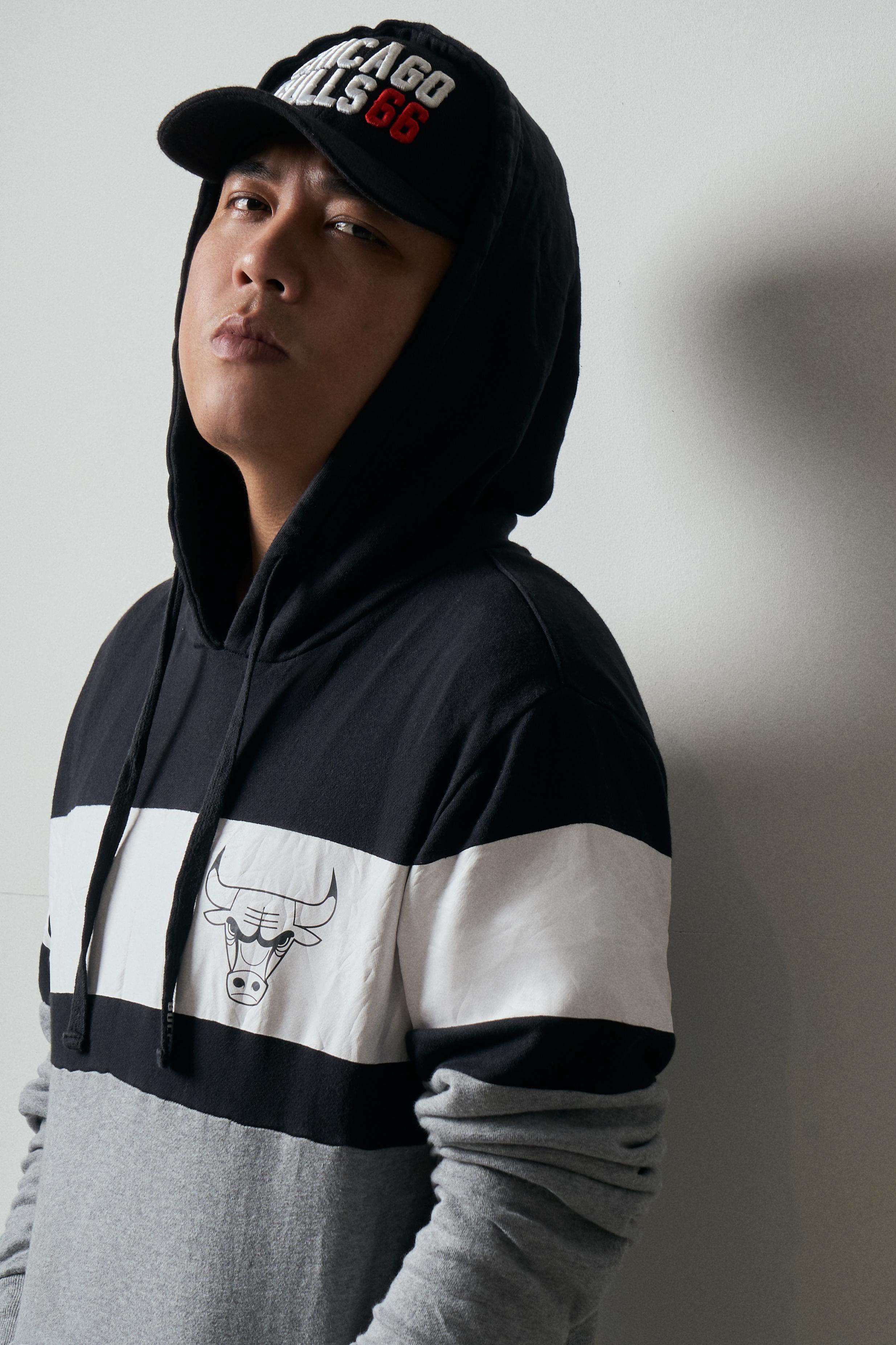 Lil Knight: 'Rapper chỉ góp vui trên Top Thịnh hành chính vì thiếu sân chơi cho tài năng nhạc Rap'