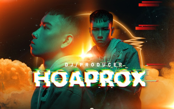 special,dj-hoaprox,hoaprox,hoaprox-spinnin-records,vo-tinh-hoaprox