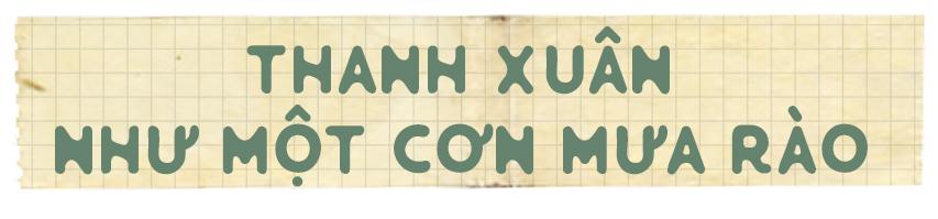 Chia tay tuổi học trò theo cách của chuyên Lê Hồng Phong: Là nước mắt, là nụ cười và cả thanh xuân rực rỡ Ảnh 3