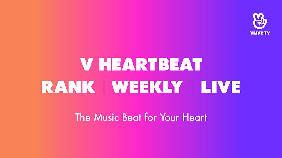 V Heartbeat Rank: Bảng xếp hạng âm nhạc đánh giá sự yêu thích của công chúng cho mỗi ca khúc chuẩn nhất tại Việt Nam? Ảnh 3