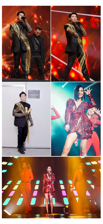 V Heartbeat Rank: Bảng xếp hạng âm nhạc đánh giá sự yêu thích của công chúng cho mỗi ca khúc chuẩn nhất tại Việt Nam? Ảnh 11