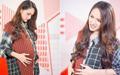 Hương Giang tận hưởng hạnh phúc khi được làm mẹ