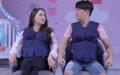 Hương Giang lo sợ bị lộ cảnh nóng
