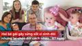Chuyện lạ: Hai em bé từng gây sửng sốt vì sinh đôi nhưng lại chào đời cách nhau… đến 87 ngày giờ ra sao?