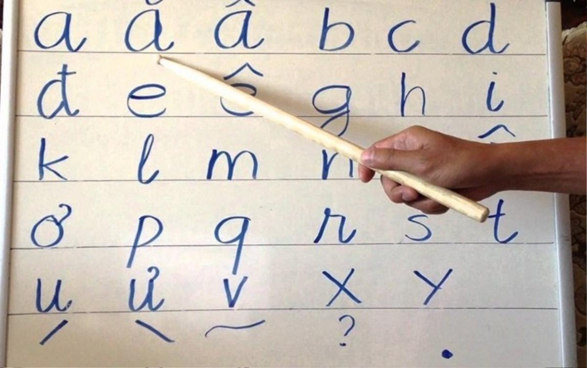 Tiếng Việt bất ngờ lọt top 10 ngôn ngữ 'khó nuốt' nhất trên bảng tổng sắp  2.650 ngôn ngữ toàn thế giới