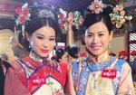 Diễn viên TVB bị cấm chụp ảnh trên trường quay