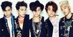 8 nhóm nhạc nam giúp Kpop phủ sóng toàn thế giới