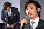 Lee Byung Hun cúi đầu xin lỗi scandal ngoại tình